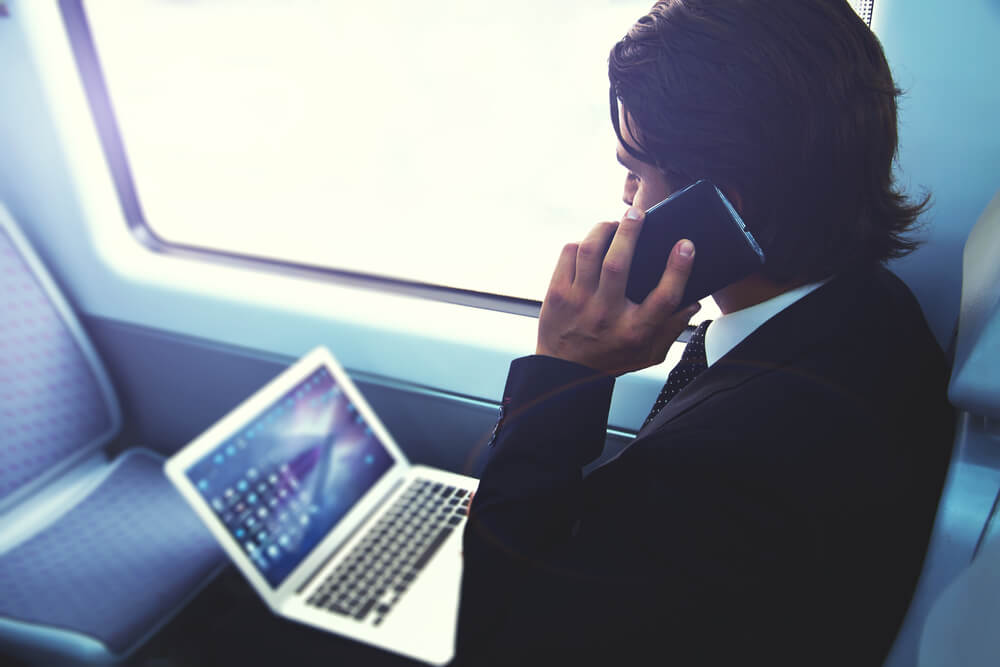 Meeting Financial Goals with Unified Communications