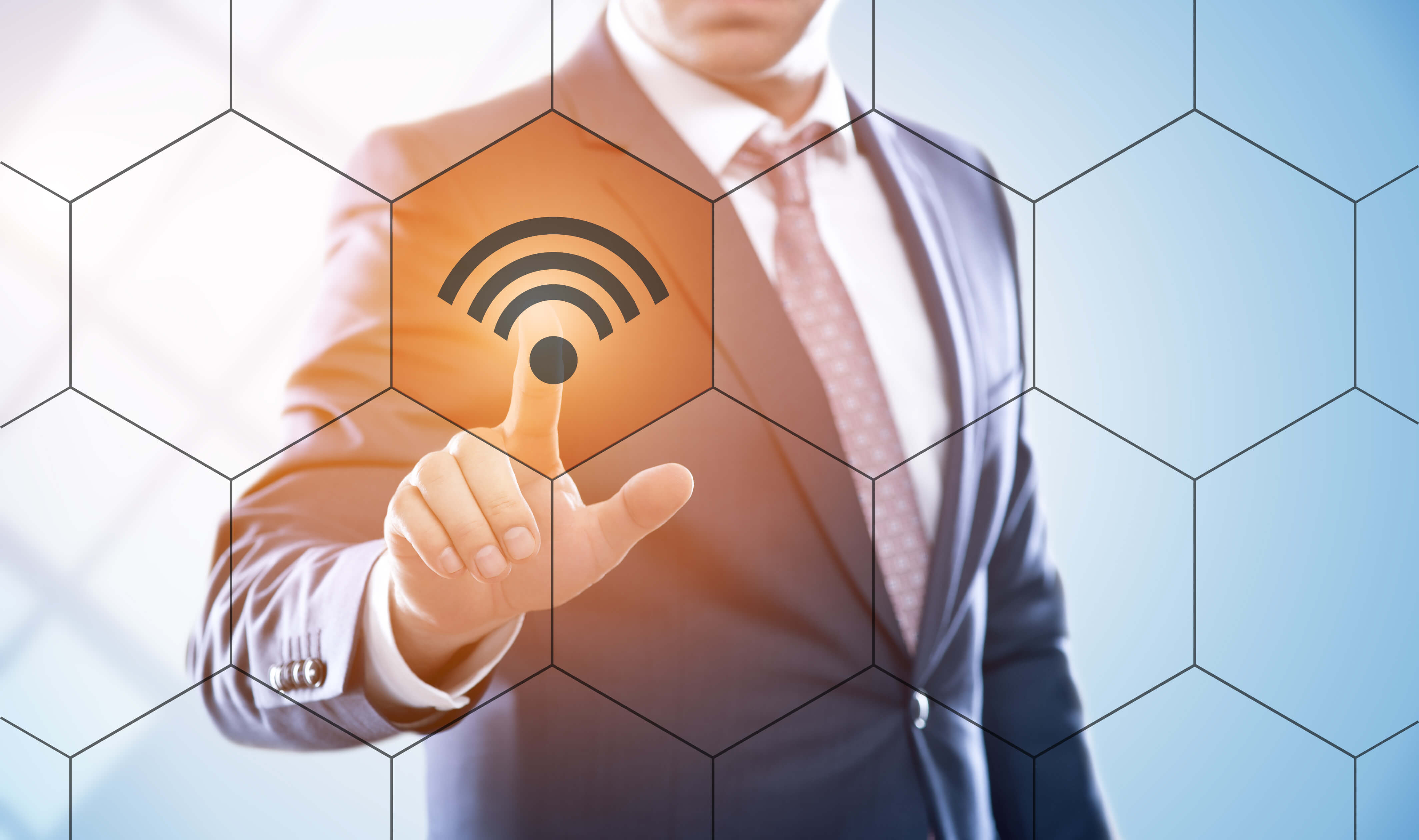 Managed Wi-Fi: SMB Solutions That Meet Expanding Needs