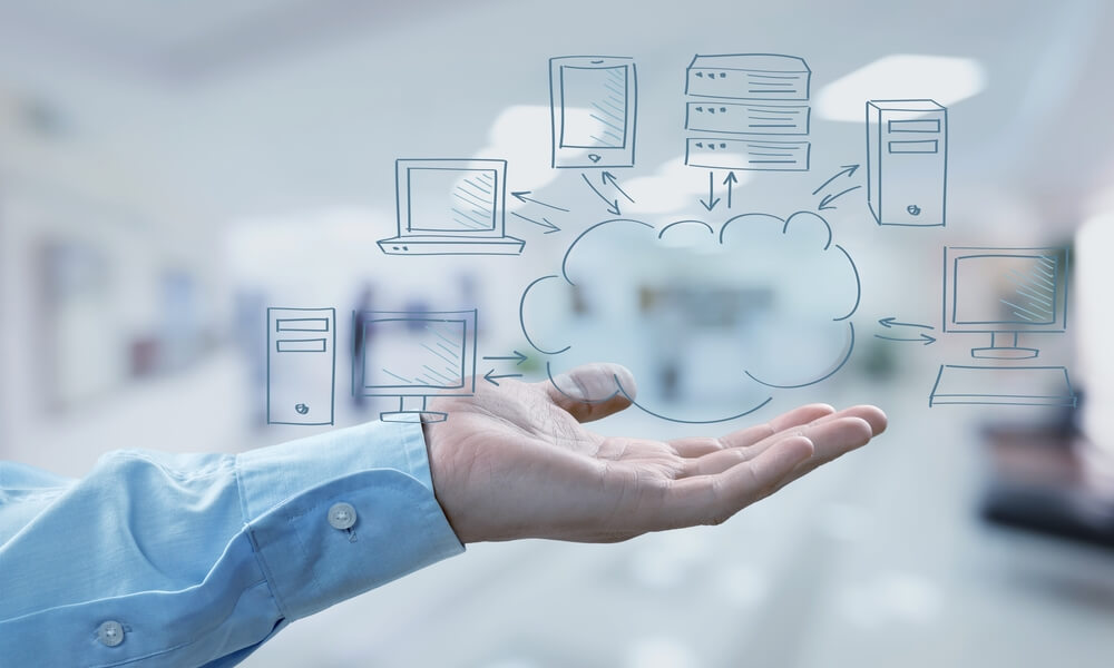 Five Critical Areas for Cloud Management